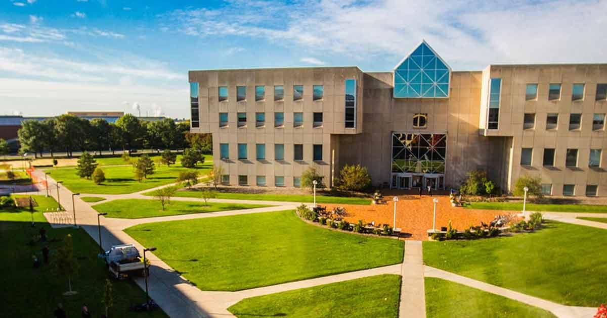 School of Health & Human Sciences: IUPUI